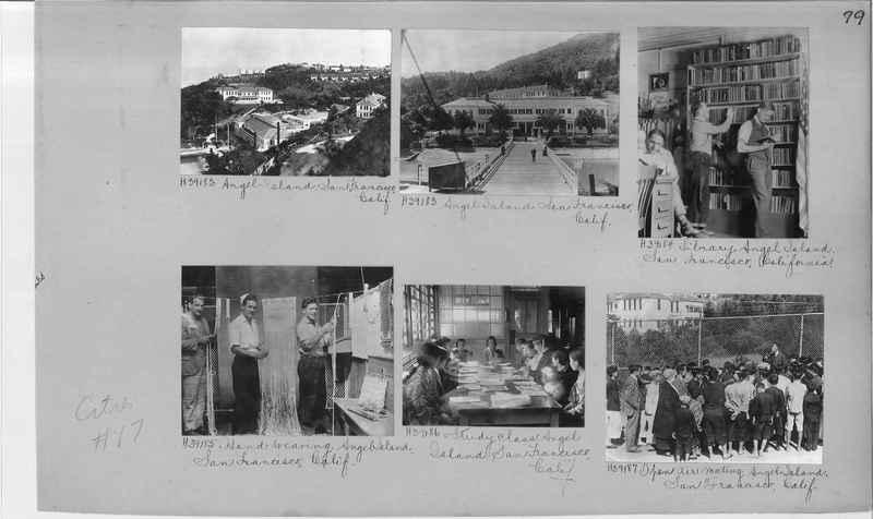 Mission Photograph Album - Cities #17 page 0079