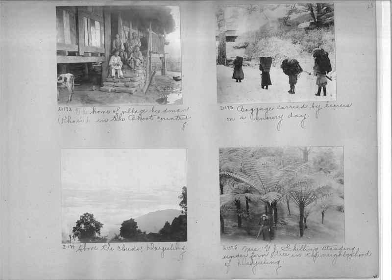 Mission Photograph Album - India #03 page_0013