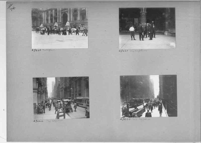 Mission Photograph Album - America #1 page 0074