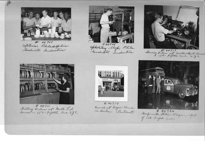 Mission Photograph Album - Cities #18 page 0176