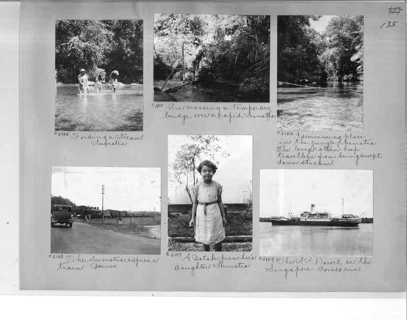 Mission Photograph Album - Malaysia #7 page 0135