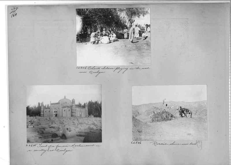 Mission Photograph Album - China #9 page 0164