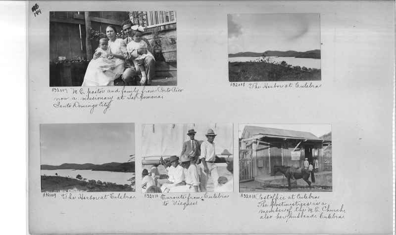 Mission Photograph Album - Puerto Rico #3 page 0194