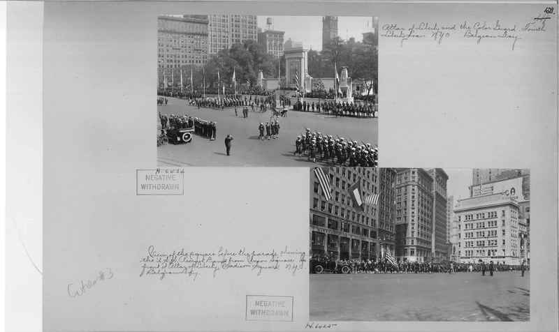 Mission Photograph Album - Cities #3 page 0121
