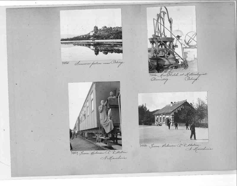 Mission Photograph Album - China #10 pg. 0045