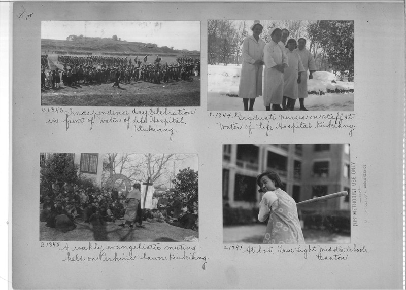 Mission Photograph Album - China #15 page 0102