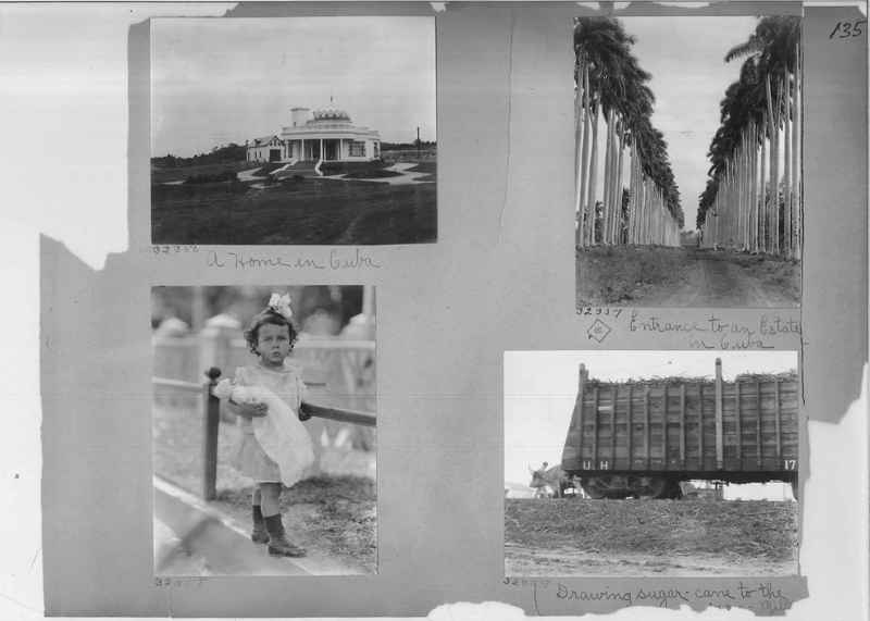 Mission Photograph Album - Panama #02 page 0135