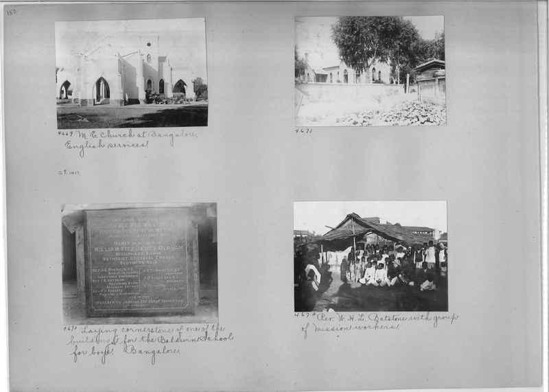 Mission Photograph Album - India #01 page 0152