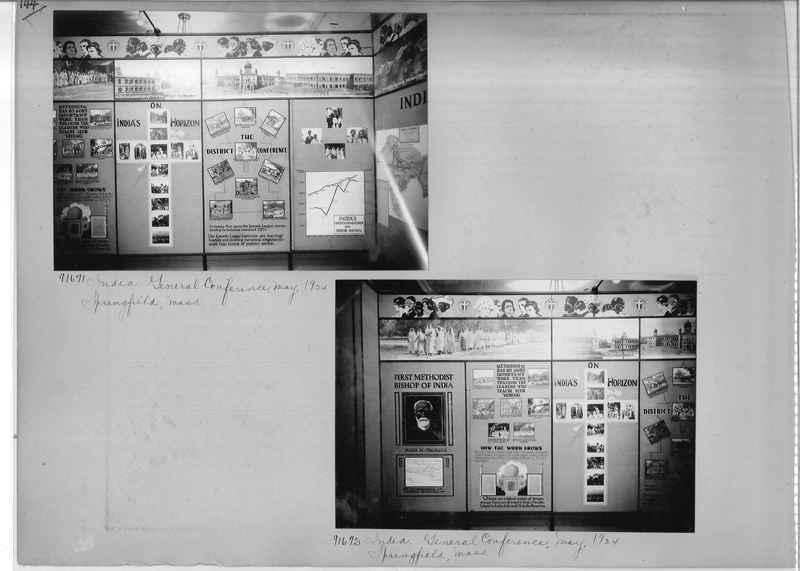 Mission Photograph Album - Miscellaneous #02 Page 0144