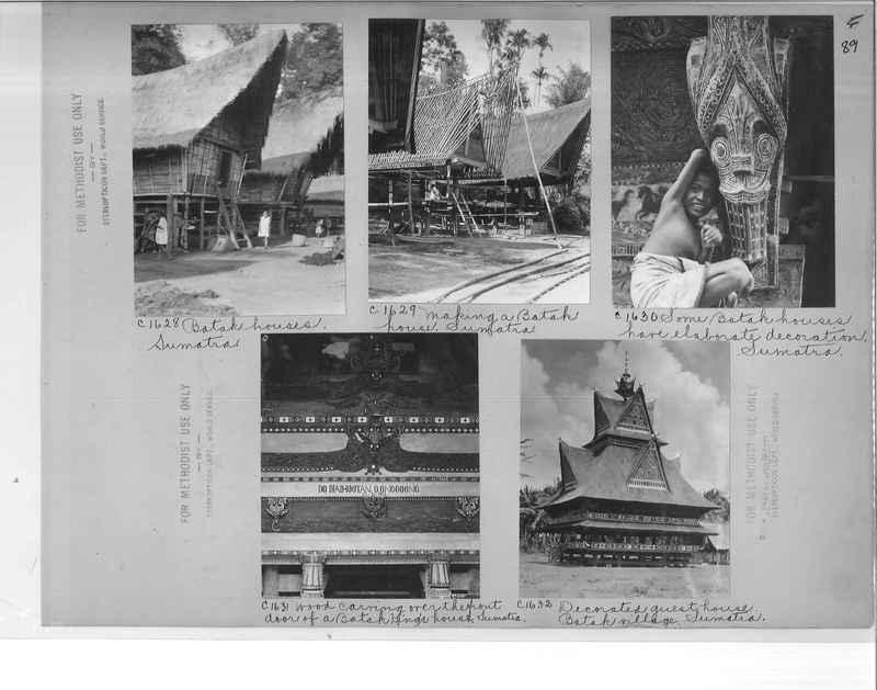 Mission Photograph Album - Malaysia #7 page 0089