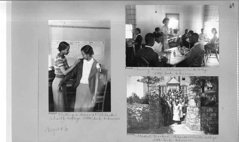 Mission Photograph Album - Negro #6 page 0069