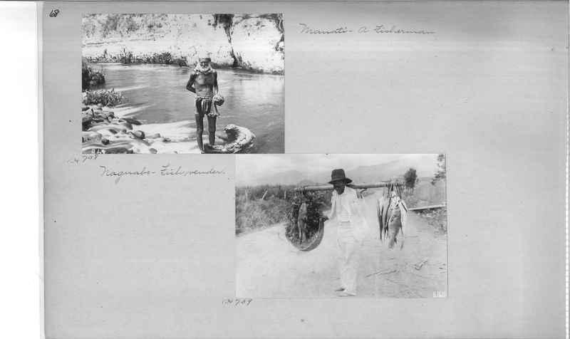 Mission Photograph Album - Puerto Rico #2 page 0068