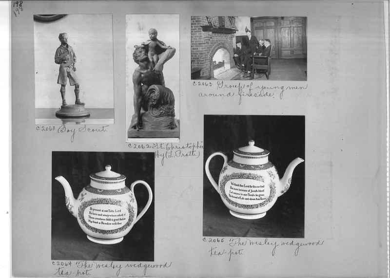 Mission Photograph Album - Miscellaneous #02 Page 0198