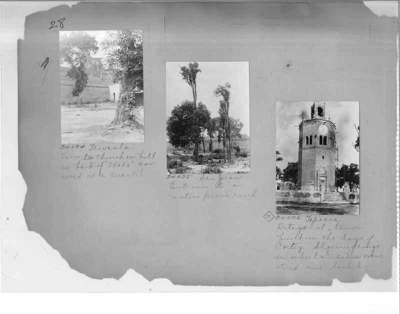 Mission Photograph Album - Mexico #01 Page_0028