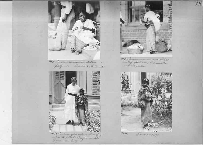 Mission Photograph Album - Panama #04 page 0095