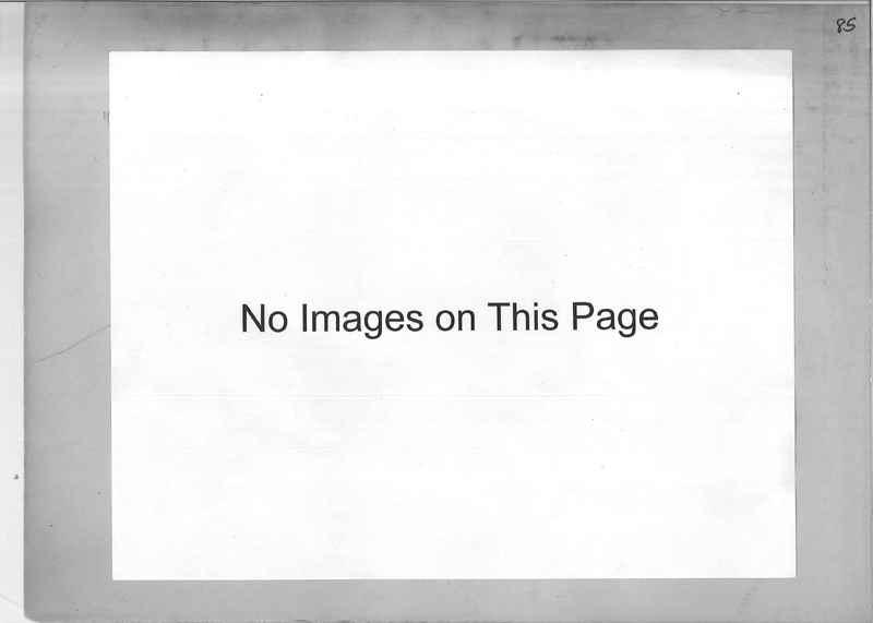 Mission Photograph Album - Portraits #2 page 0085