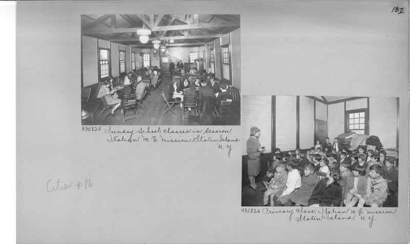 Mission Photograph Album - Cities #16 page 0131