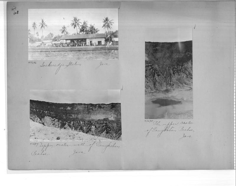 Mission Photograph Album - Malaysia #2 page 0128