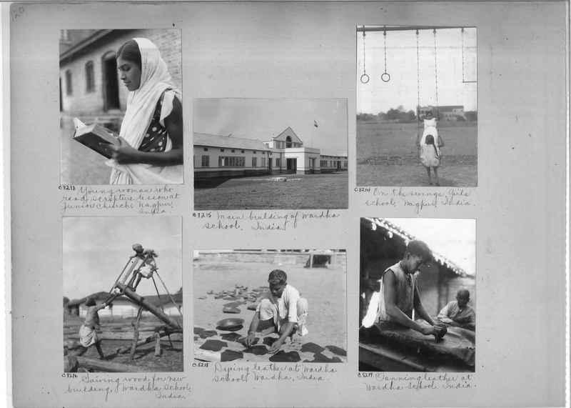 Mission Photograph Album - India #13 Page 0120