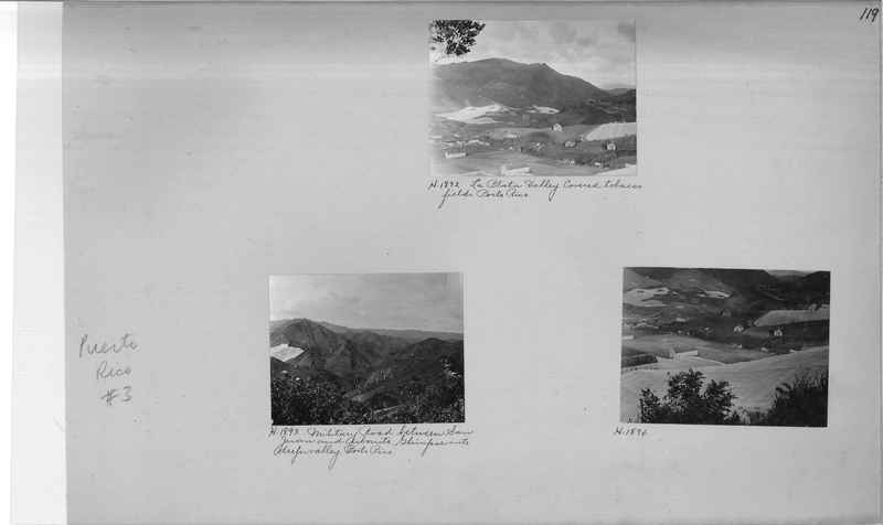 Mission Photograph Album - Puerto Rico #3 page 0119