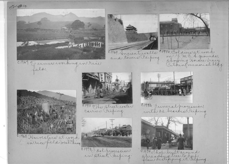 Mission Photograph Album - China #15 page 0110