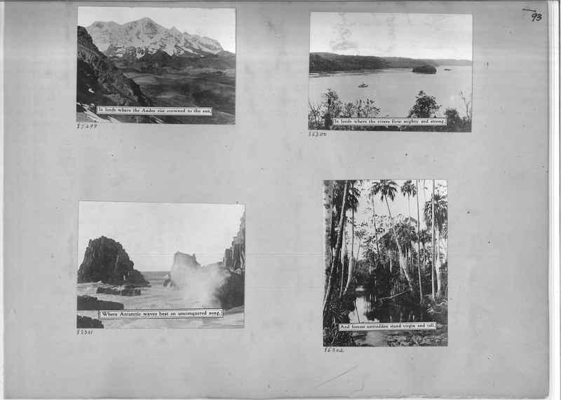 Mission Photograph Album - Miscellaneous #02 Page 0093