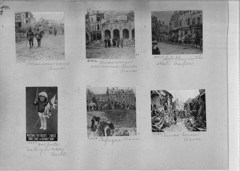 Mission Photograph Album - Europe #01 Page 0088