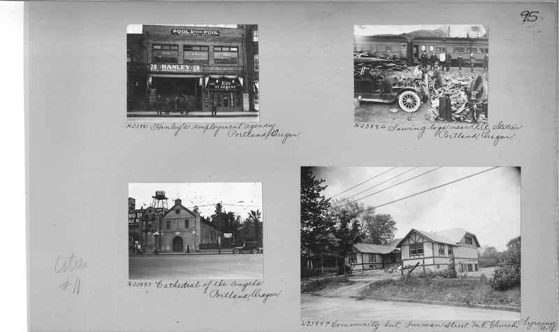 Mission Photograph Album - Cities #11 page 0095