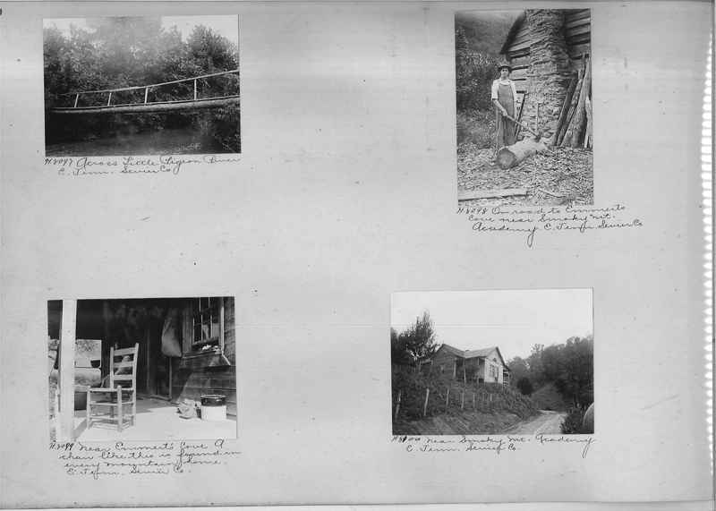 Mission Photograph Album - Southern-Mountains #01 Page_0150