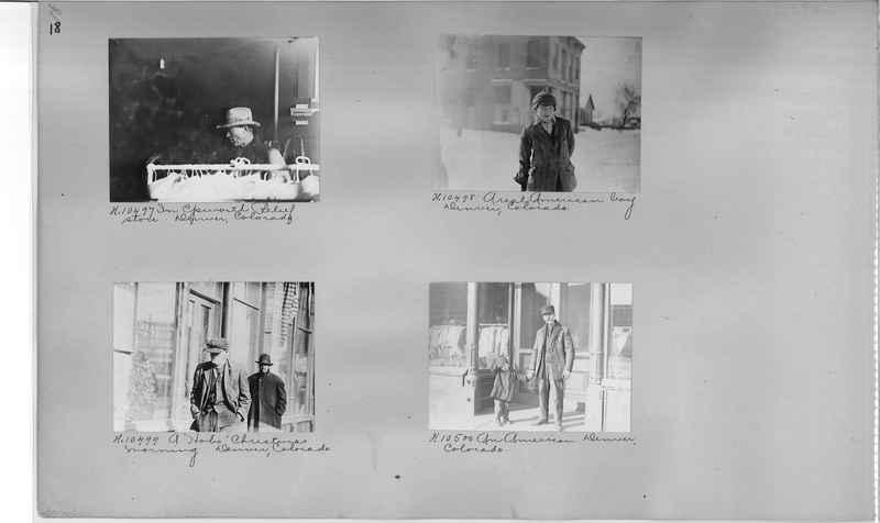 Mission Photograph Album - Cities #5 page 0018