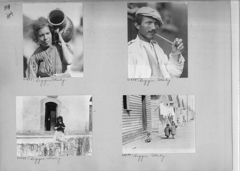 Mission Photograph Album - Europe #04 Page 0118