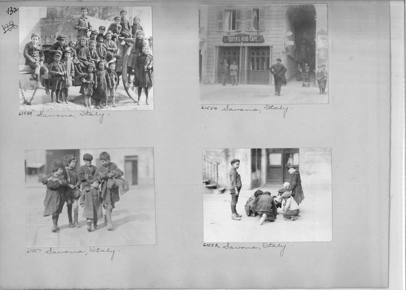Mission Photograph Album - Europe #04 Page 0132