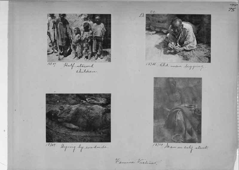 Mission Photograph Album - China #5 page 0075
