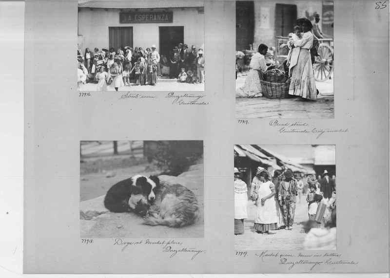 Mission Photograph Album - Panama #04 page 0085