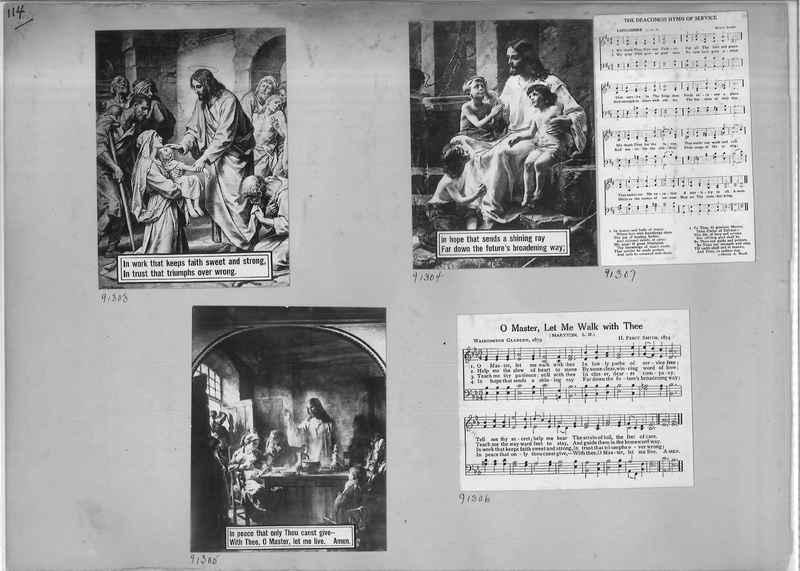 Mission Photograph Album - Miscellaneous #02 Page 0114