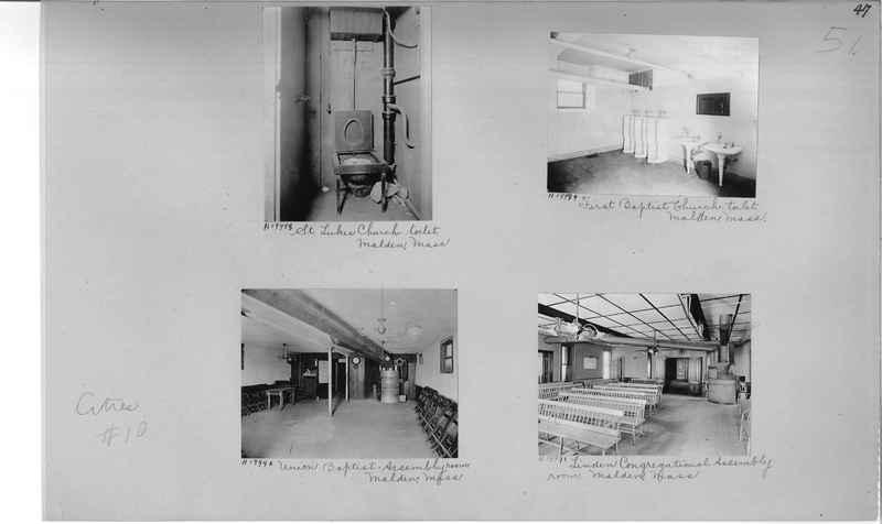Mission Photograph Album - Cities #10 page 0047