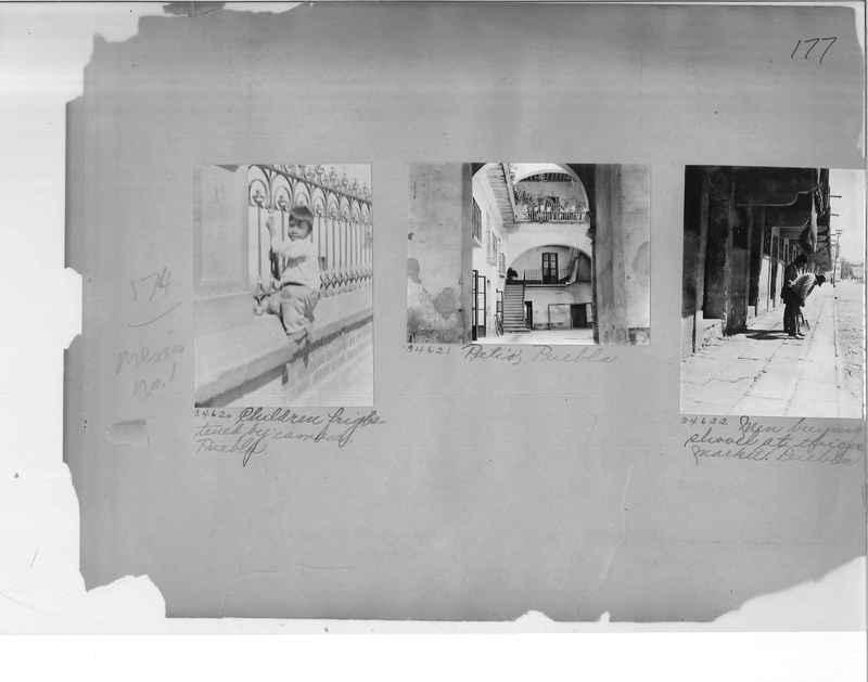 Mission Photograph Album - Mexico #01 Page_0177