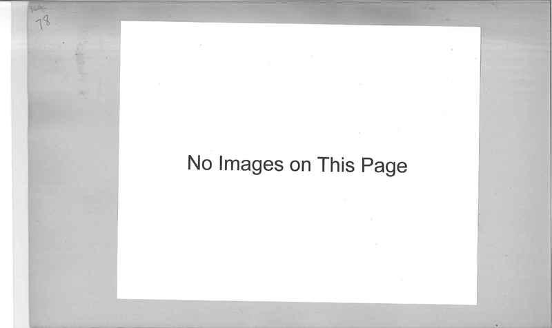 Mission Photograph Album - Negro #1 page 0078