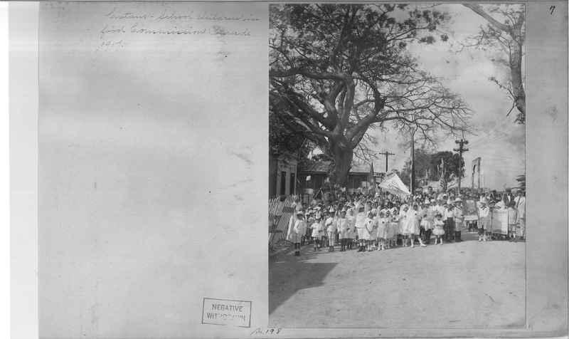 Mission Photograph Album - Puerto Rico #1 page 0007