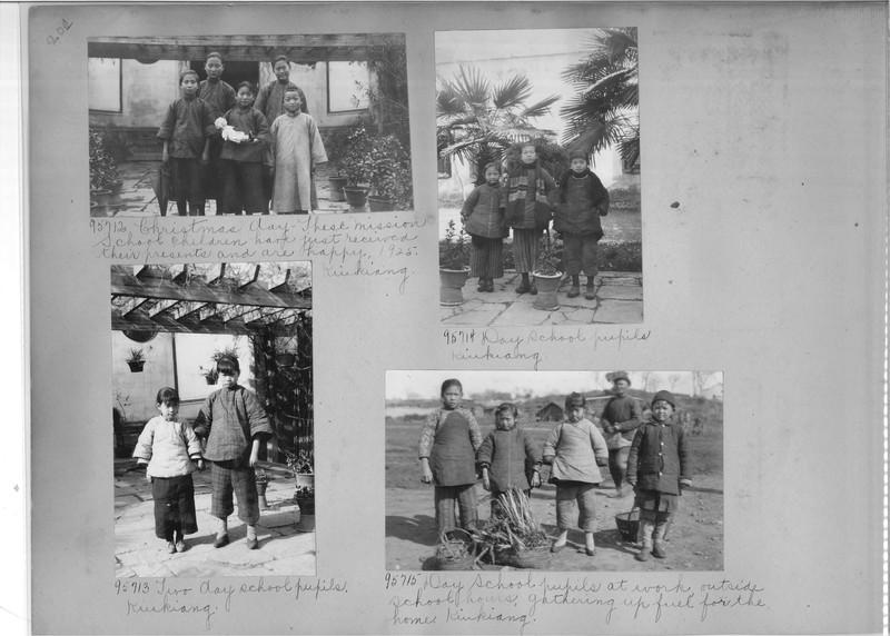 Mission Photograph Album - China #14 page 0202