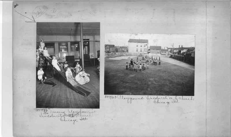 Mission Photograph Album - Cities #17 page 0032