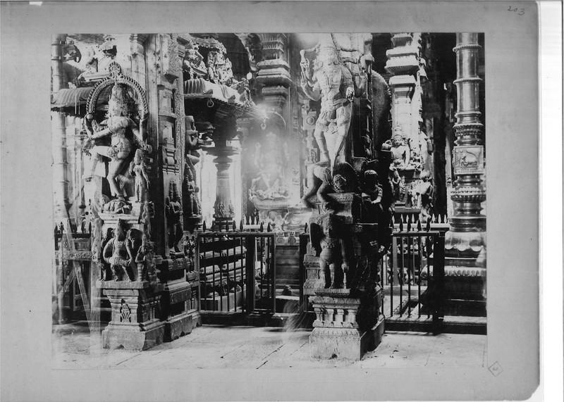 Mission Photograph Album - India - O.P. #02 Page 0203