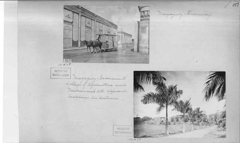 Mission Photograph Album - Puerto Rico #1 page 0157