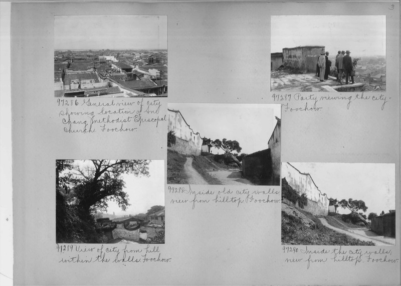 Mission Photograph Album - China #15 page 0003