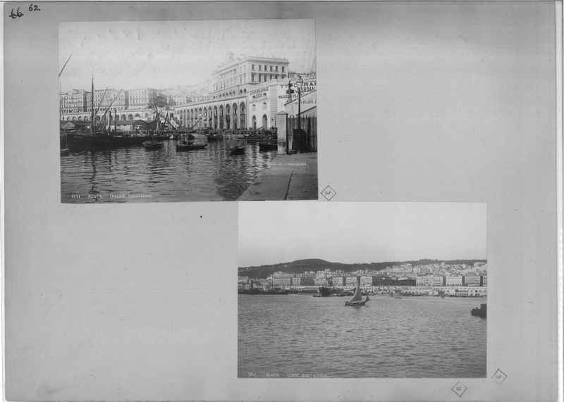 Mission Photograph Album - Africa - Madeira O.P. #2 page 0062