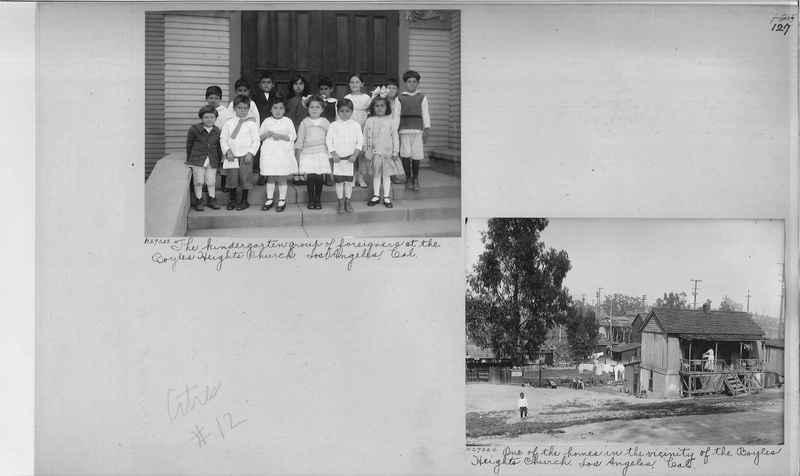 Mission Photograph Album - Cities #12 page 0127