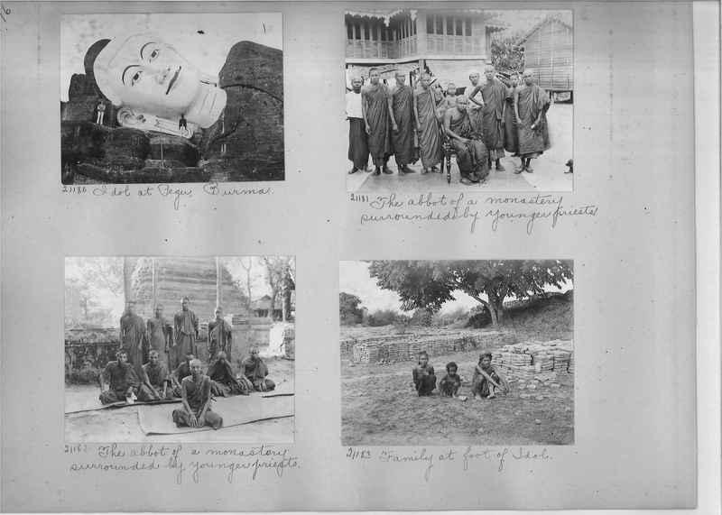 Mission Photograph Album - India #03 page_0016
