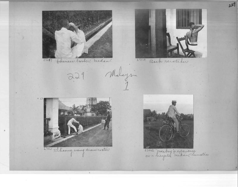 Mission Photograph Album - Malaysia #1 page 0229