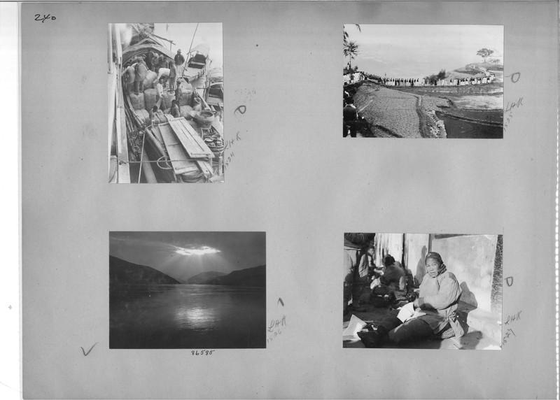 Mission Photograph Album - China #19 page 0240