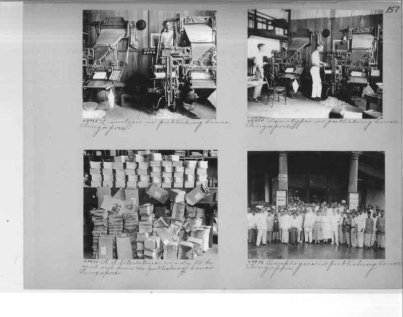 Mission Photograph Album - Malaysia #5 page 0157